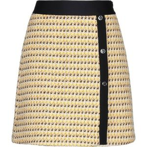 💛MAJE TWEED SKIRT💛